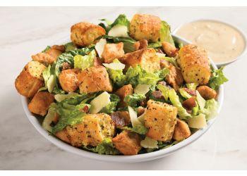 Pueblo italian restaurant Fazoli's