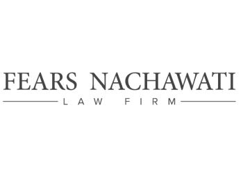 San Antonio patent attorney Fears & Nachawati