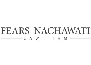 Dallas patent attorney Fears Nachawati, PLLC