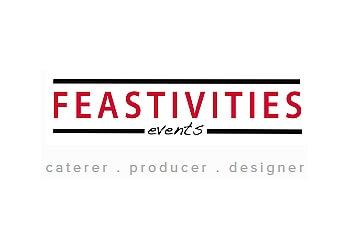 Philadelphia caterer Feastivities Events