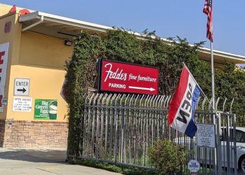 Pasadena furniture store Fedde Furniture