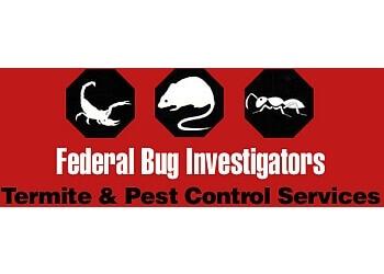 Federal Bug Investigators