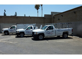 Fontana roofing contractor Federal Building & Roofing, Inc.