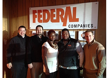 Peoria moving company Federal Companies