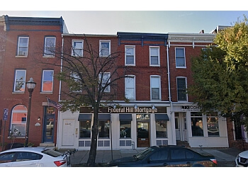 Baltimore mortgage company Federal Hill Mortgage