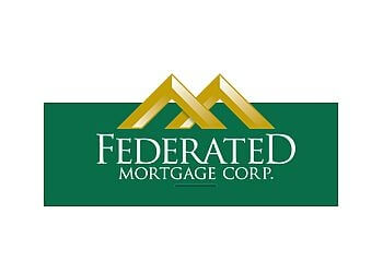 Pittsburgh mortgage company Federated Mortgage Corp.