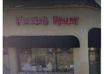 Pasadena bakery Federico's Bakery