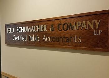 Milwaukee accounting firm Feld, Schumacher & Company, LLP