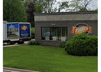 Rockford window company Feldco Factory Direct, LLC.