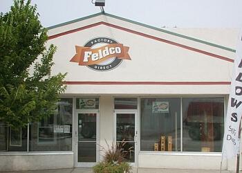 Chicago window company Feldco Windows, Siding & Doors