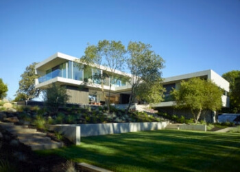 San Francisco residential architect Feldman Architecture, Inc.