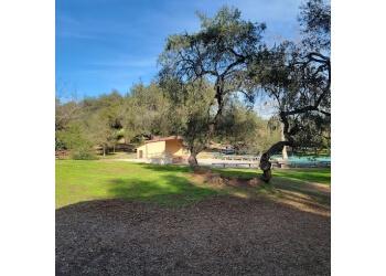 Escondido public park Felicita County Park