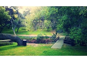 Escondido public park Felicita Park