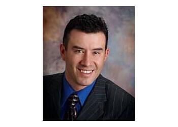 Albuquerque physical therapist Felipe Mares, PT, DPT, ATC/L