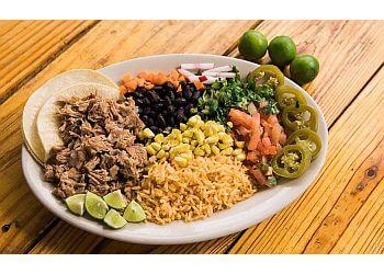 New Orleans mexican restaurant Felipe's Mexican Taqueria