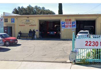 San Bernardino car repair shop Felix Automotive