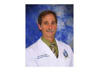 New Orleans orthopedic Felix H  Savoie III, MD