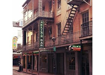New Orleans seafood restaurant Felix's Restaurant & Oyster Bar