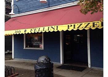 Providence pizza place Fellini Pizzeria