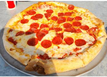 Atlanta pizza place Fellini's Pizza