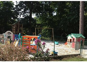 Cary preschool Fellowship Preschool