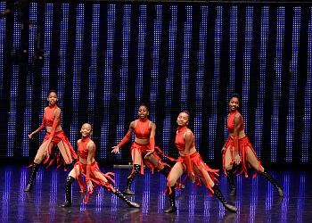 Detroit dance school Fem Fatale Dance Studio
