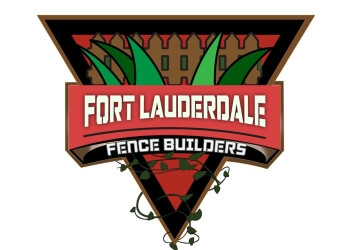 Fort Lauderdale fencing contractor Fence Builders Fort Lauderdale