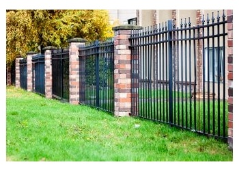 Baton Rouge fencing contractor Fence Company Baton Rouge