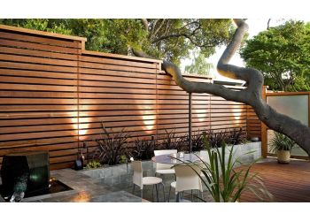 Irvine fencing contractor Fence Company of Irvine
