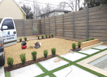 Irving fencing contractor Fence Masters DFW