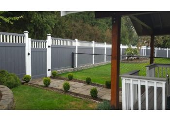 Tacoma fencing contractor Fence Specialists