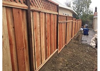 3 Best Fencing Contractors In Sacramento Ca Threebestrated