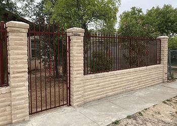 3 Best Fencing Contractors In Laredo Tx Expert