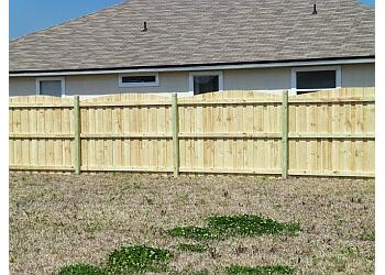 3 Best Fencing Contractors In Jacksonville Fl