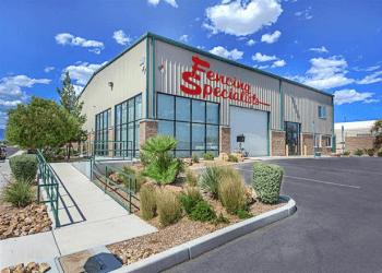 North Las Vegas fencing contractor Fencing Specialist, Inc.