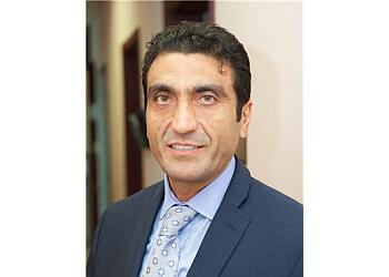 Jersey City cardiologist Feraydoon Kohan, MD
