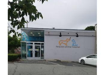 Providence veterinary clinic Ferguson Animal Hospital