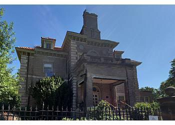 Lincoln landmark Ferguson House