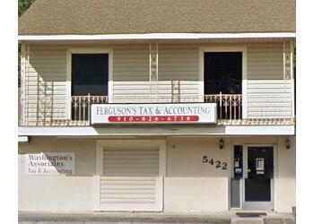 Fayetteville tax service Ferguson's Tax Service