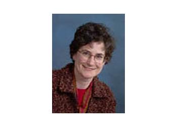 Alexandria gynecologist Fern L. Grapin, MD
