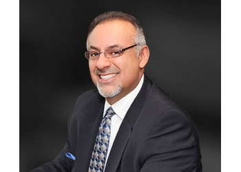 Rancho Cucamonga personal injury lawyer Fernando D. Vargas