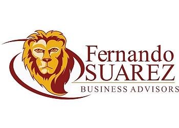 Philadelphia accounting firm Fernando Suarez Income Tax