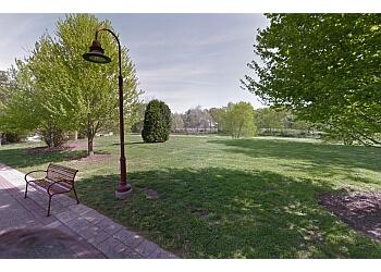 Cincinnati public park Fernbank Park