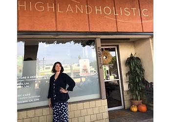 Los Angeles midwive Fertile Moon Midwifery