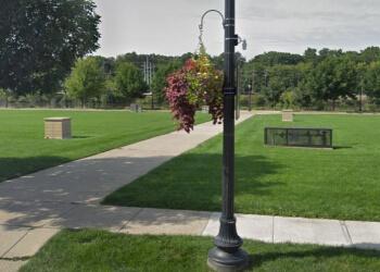 Elgin public park Festival Park