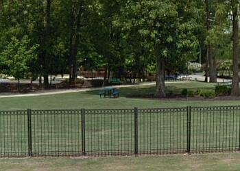 Fayetteville public park Festival Park