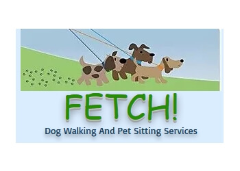 New Orleans dog walker Fetch! Dog Walking And Pet Sitting Services