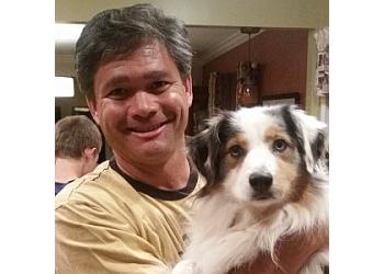 Los Angeles dog walker Fetch Pet Care