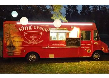 New Orleans food truck Fete au Fete