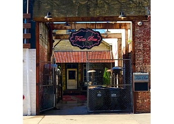 Philadelphia barbecue restaurant Fette Sau